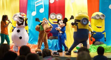 Shows musicales12