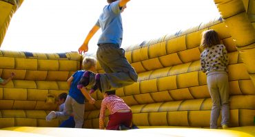 action-activity-bouncy-castle-296308